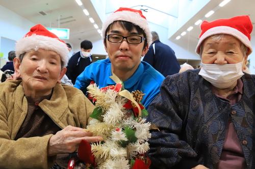 クリスマス会⑨.JPG